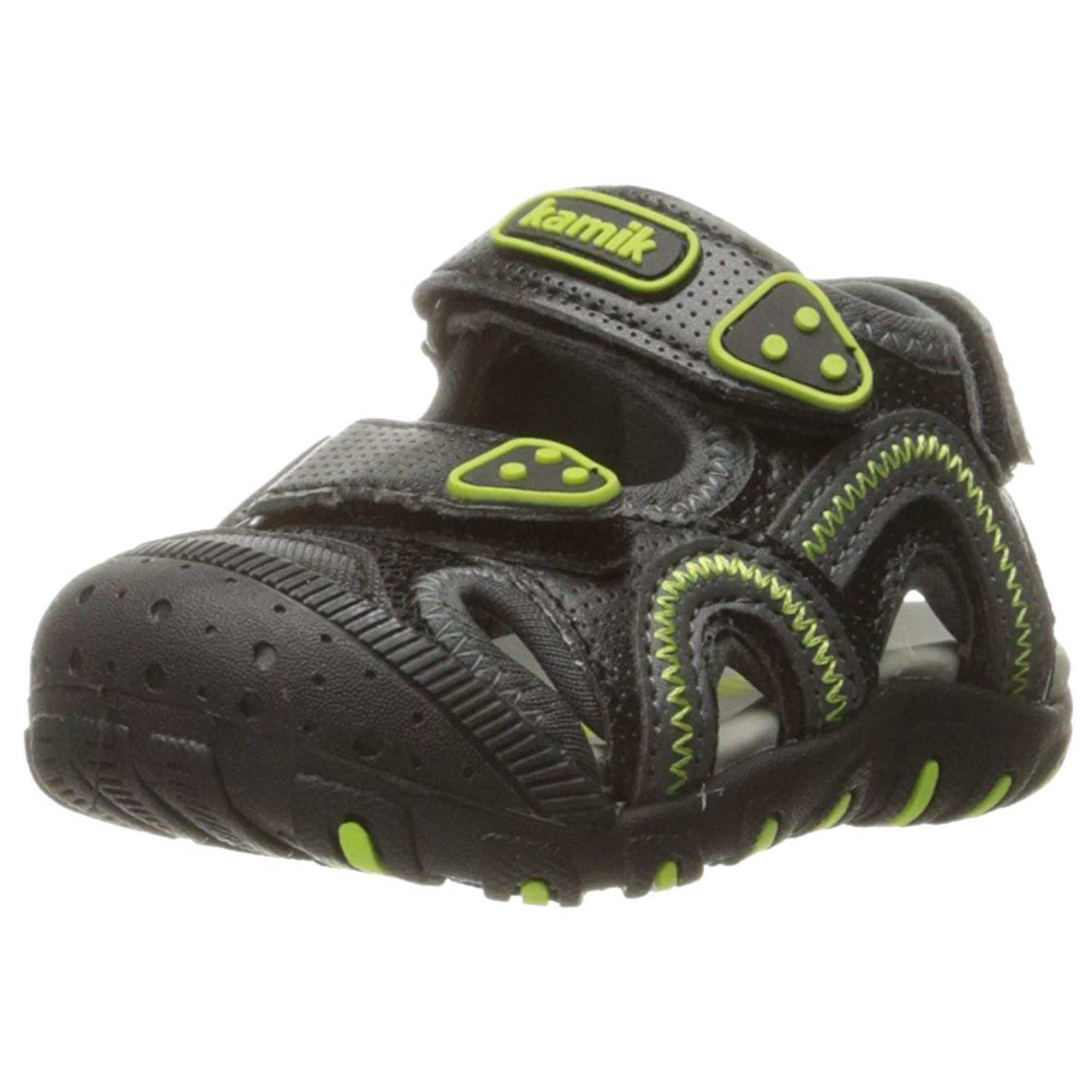 Kamik Boys Seaturtle On Boat Kids Slip ShoesWalmart Canada rBWoxQdCEe