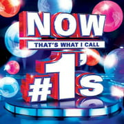 Various Artists - Now #1s - CD