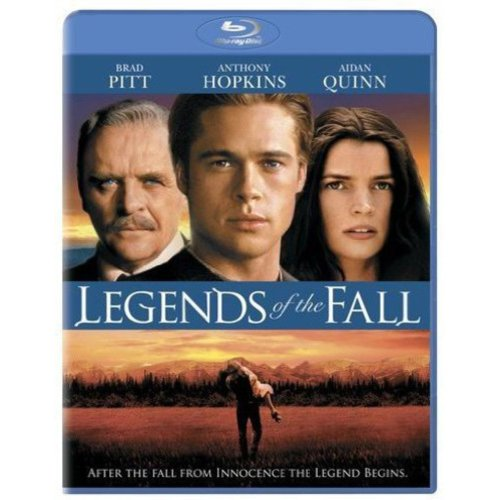 Legends Of The Fall (Blu-ray) (Widescreen)