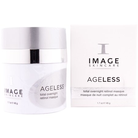 Image Skincare Ageless Total Overnight Retinol Masque 1.7 oz - New in Box - Masques Horreur-halloween