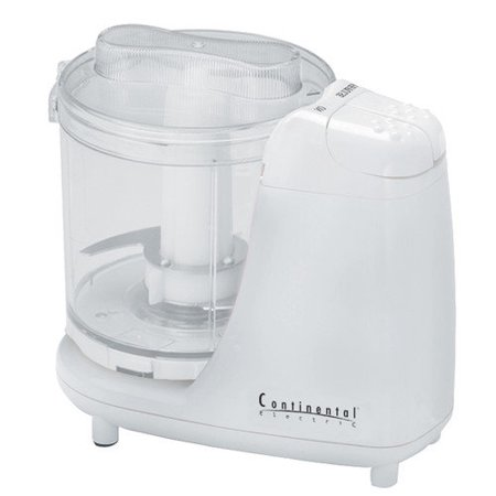 Continental Electrics CE22361 1.5 Cup Mini Chopper