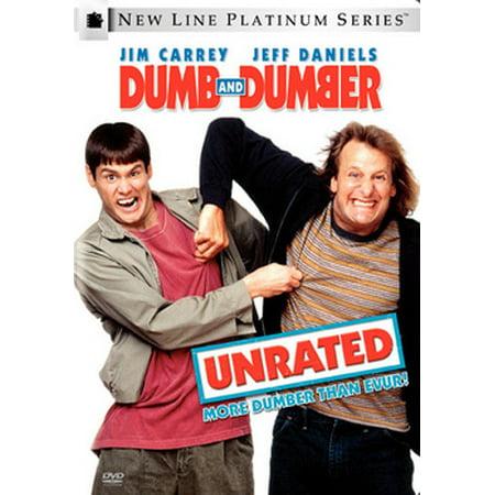 Dumb and Dumber (DVD) - Dumber And Dumber