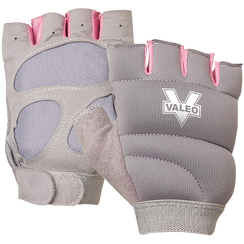 Valeo Women's Power Gloves, 1 lb