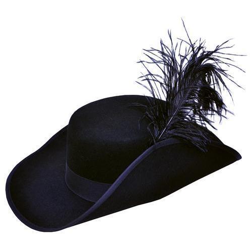 Morris Cavalier Hat Quality Medium-GA03MD