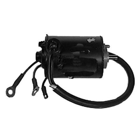 DB Electrical TRM0017 Power Tilt Trim Motor For OMC 2.5 2.5L 3.0 3.0L 79 80 81 82 83 84 85 /982069 982073 983318 /ESQ4005 ESQ4008 ESQ4010 ESQ4017 / 12 Volt 30 Degree Tilt Trim