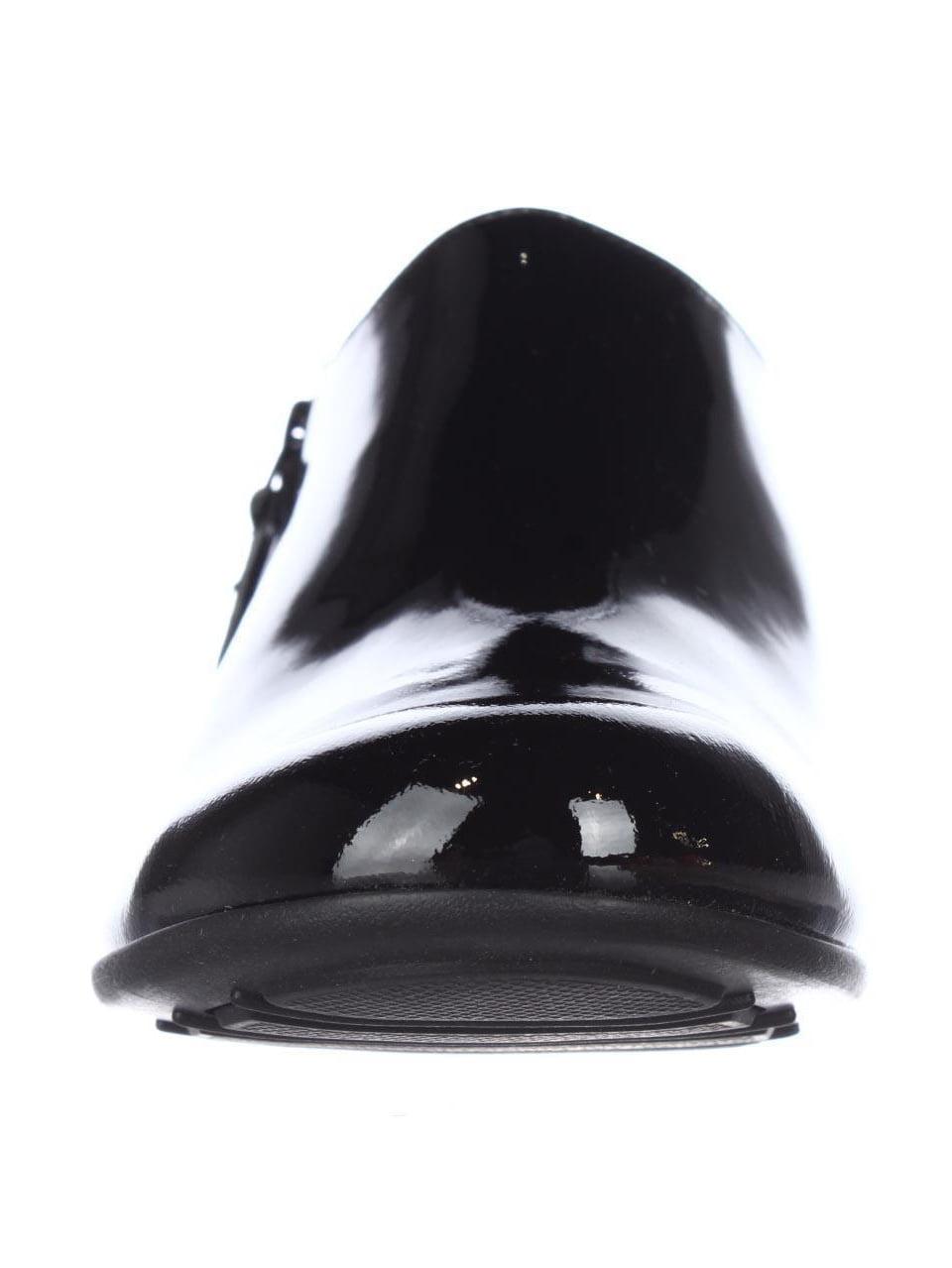 Womens Cole Haan Callie Slip-On Waterproof Rain Shoes, Black