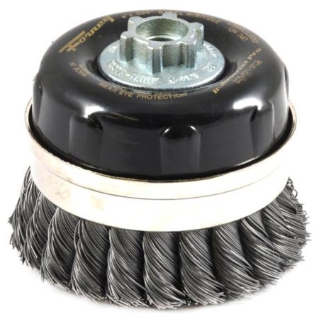 (Wire Cup Brush 4