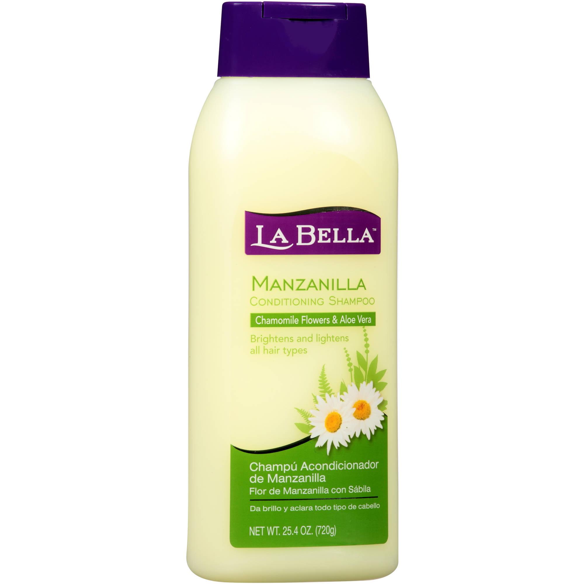 la bella placenta shampoo reviews