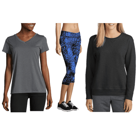 Hanes Workout Sale Shop your favorite Hanes workout clothing on sale today!