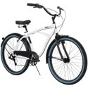 "Huffy 26"" Men's Lockland 7-Speed Cruiser Bike"
