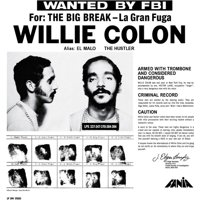 Wanted By The Fbi / Big Break: Gran Fuga (Vinyl)