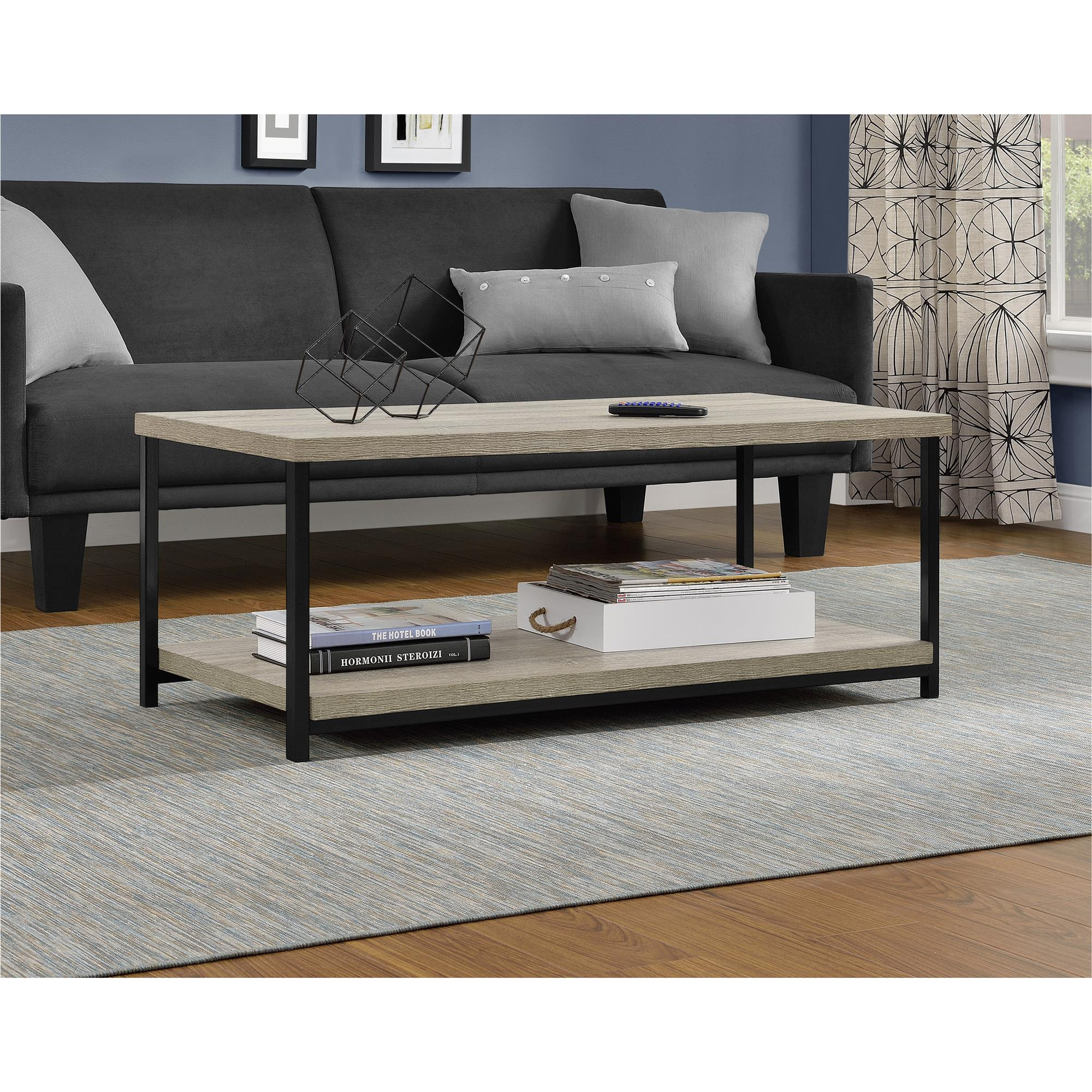 Ameriwood Home Alsberry Coffee Table Multiple Colors Com