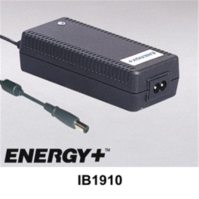 FedCo Batteries Compatible with  ENERGY IB1910 Ac Adapter