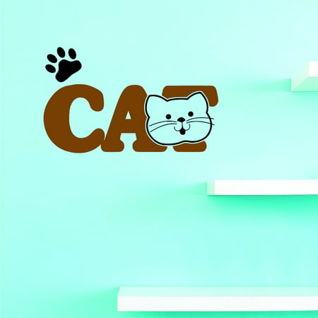 Custom Designs Cat 12 X 30