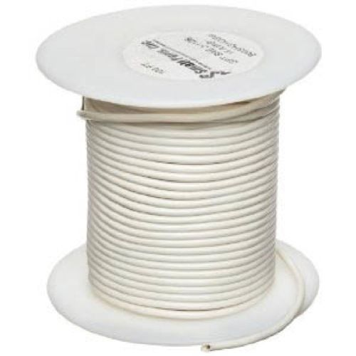 10 Ga Red Abrasion-Resistant General Purpose Wire - GXL 10 feet