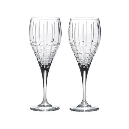 Mikasa Beverage Glass - Avenue Collection By Mikasa, Set of 2 Goblet