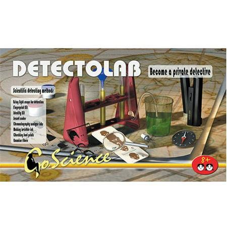 Edu-Toys Detectolab - image 4 de 4