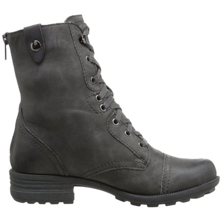 Rockport Womens Bethany Closed Toe Ankle Motorcycle Boots Walmart