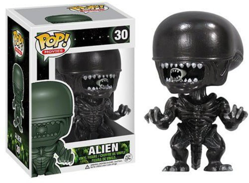 FUNKO POP! MOVIES: ALIEN by Funko