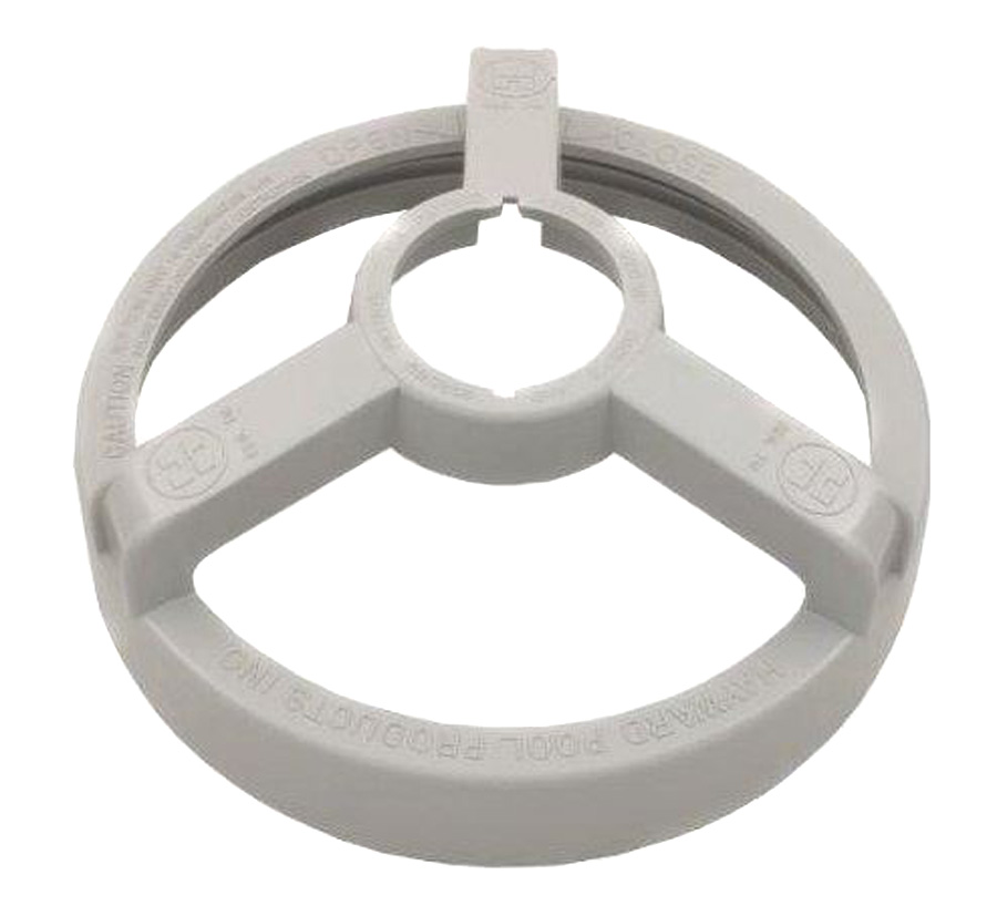 Hayward AXW532 Leaf Canister Series W530 and W560 Lock Ring Replacement Part