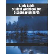 Study Guide Student Workbook for Disappearing Earth (Paperback)