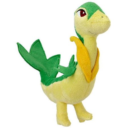 Pokemon Mini Plush Series 3 Servine