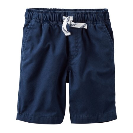 Kavu Canvas Shorts (Carter's Baby Boys' Pull-On Canvas Shorts, 24 Months )