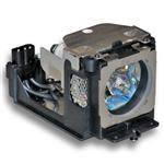 Compatible EIKI LC-WB40N for EIKI Projector Lamp with Housing