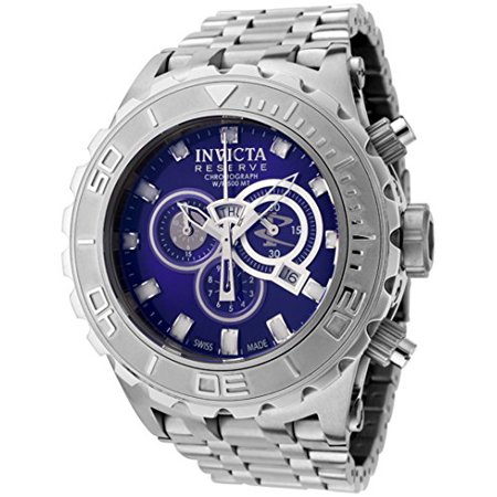 Invicta Men's 6897 Subaqua Quartz Chronograph Blue Dial Watch (Invicta Unisex Watch)