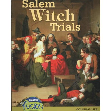 a history of salem witchcraft trials About the salem witch trials the salem witch trials were a series of hearings before local magistrates followed by county court trials to prosecute people accused of.