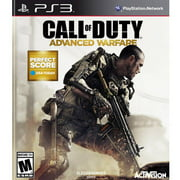 Call of Duty: Advanced Warfare (PS3) - Pre-Owned
