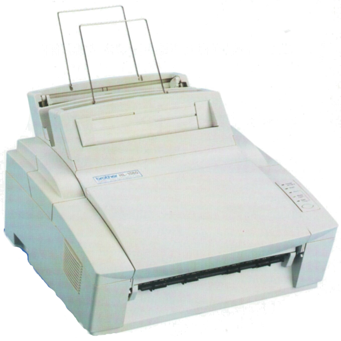 Brother International HL1060 B w Laser Printer by Brother