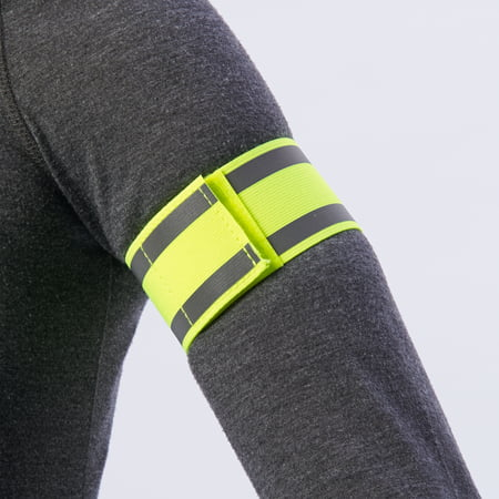 - Black Mountain Products Reflective Bands for Running, Walking, and Safety Set of 4