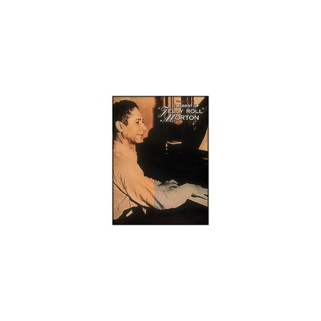 Hal Leonard The Best Of Jelly Roll Morton arranged for piano