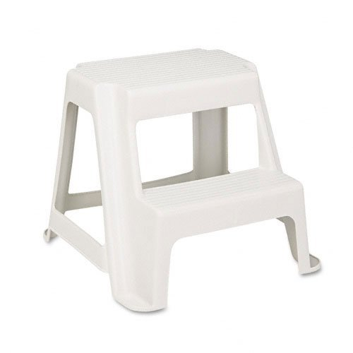 Rubbermaid Two Step Stool 2 Step 300 Lb Load Capacity