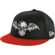 Avenged Sevenfold Men's  Baseball Cap Black