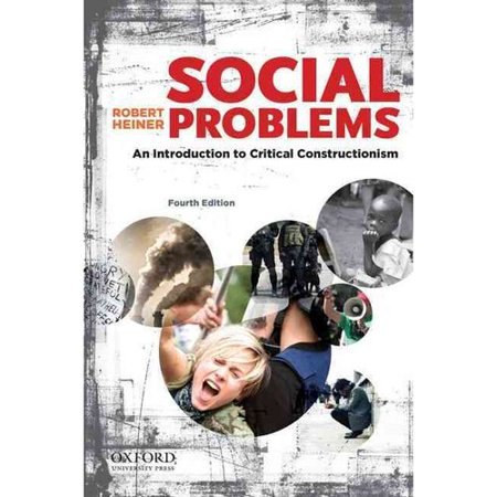 an introduction to the issue of problems