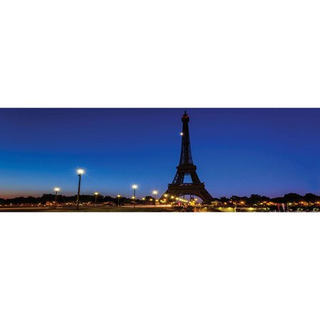 7 ft. 6 in. Parisian Background (Parisian Party Decor)