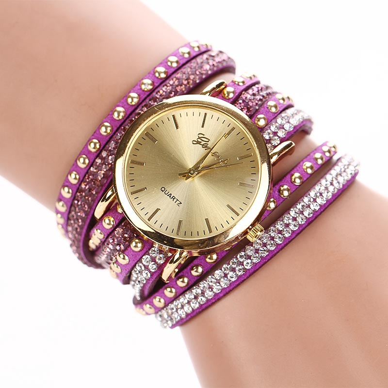 Women Ladie's Watch Wristwatch