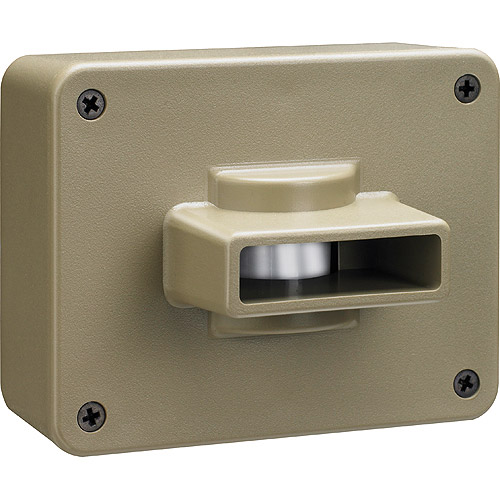 Chamberlain Wireless Motion Alert System Sensor Add-On