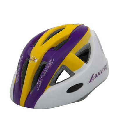 Los Angeles Lakers Helmet Kid M
