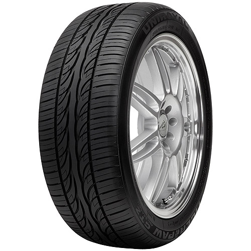 Uniroyal Tiger Paw GTZ All Season Tire 205/50ZR16 87W