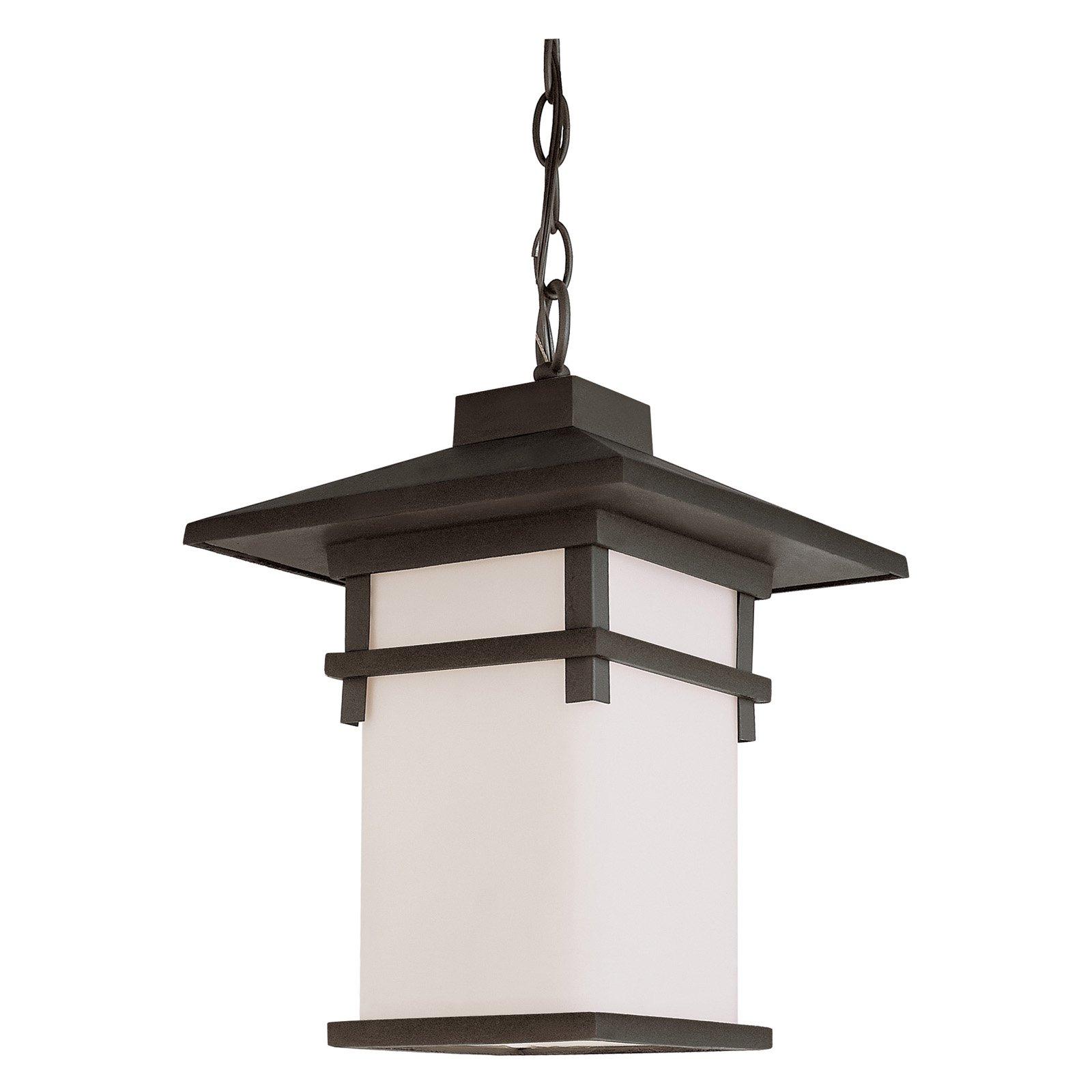 Trans Globe 40026 Hanging Lantern - 10W in.