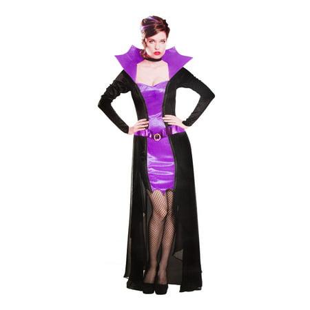 Vampire Adult Costumes (Adult Vampire Vixen Costume)
