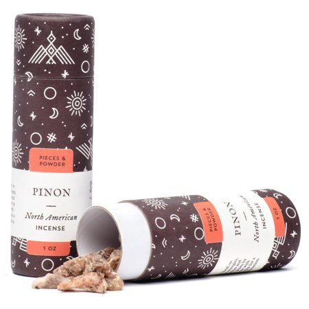 Pinon Pine Resin Incense