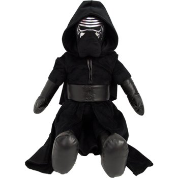 Star Wars Episode VII Kylo Ren Pillow Buddy