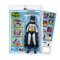 Batman Classic 1966 TV Series Action Figures Series 6: Alfred Disguised as Batman