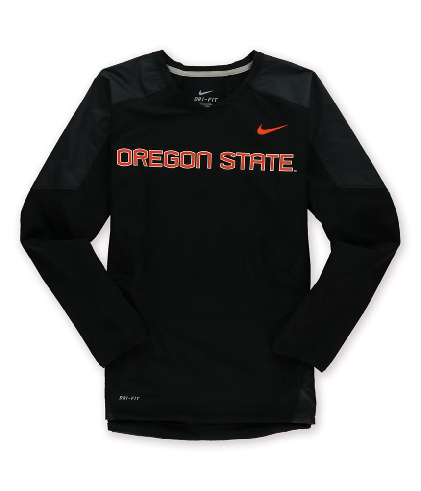 Nike Mens Oregon State Windbreaker Jacket by Nike