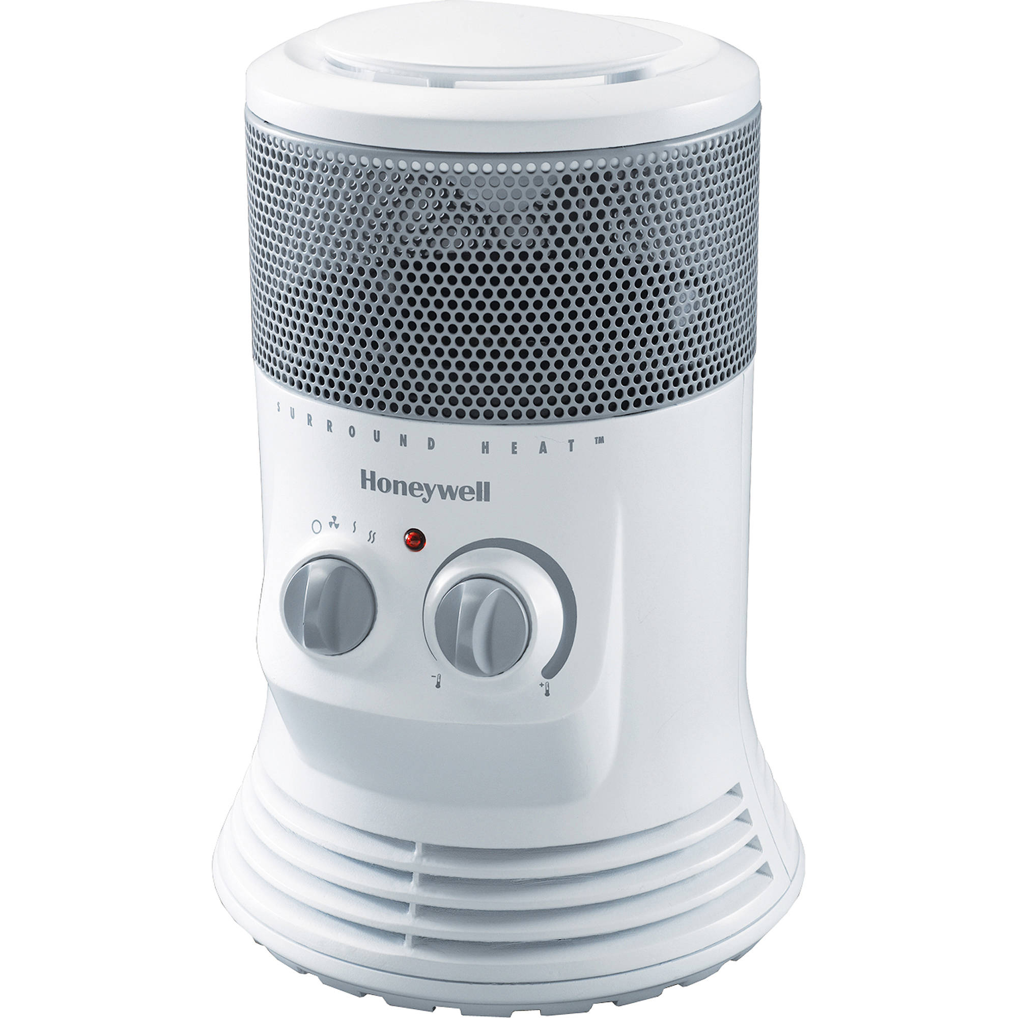 Honeywell Electric Mini Tower 360 Heater