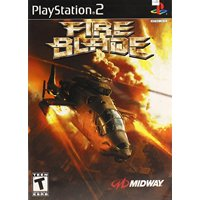 Fireblade - Playstation 2